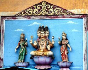 imagen de prasanna devadas en pixabay sarasvati la diosa adorada por todos i216386