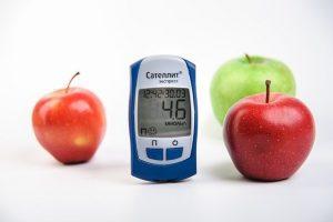 Cómo combatir la diabetes con una vida sana