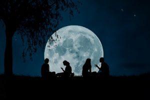 moon 2776955 640 nuevo mensaje de ashtar y jeshua desde la nueva jerusalen i215619
