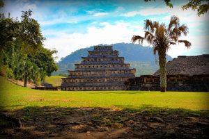 7 Pirámides que harán inolvidable tu viaje a México