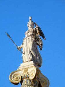 acropolis 2756492 640 los 12 dioses mas relevantes del olimpo i217787