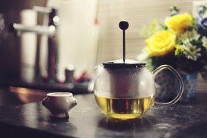 8 Razones para tomar té verde