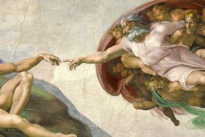 Reflexiones: ¿Creación o evolución?