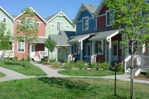 El cohousing, una manera digna de compartir la vida