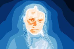 La Activista Greta Thunberg, 5 tips interesantes que no sabías de ella.