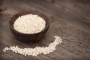 Todo sobre las semillas de ajonjolí