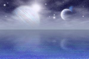 Intensas energías llegan con las grandes alineaciones planetarias de este año