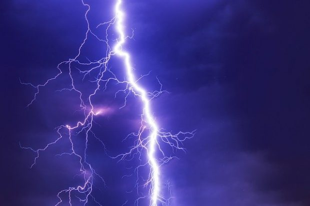 tormenta electrica stephen wagner 8211 9 historias reales de encuentros con angeles i217865