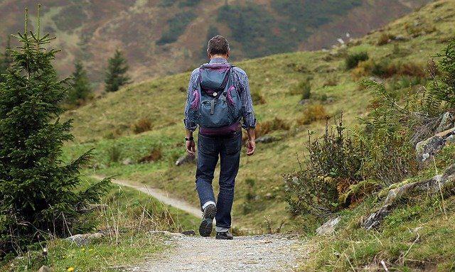 wanderer 455338 640 despertar es dejar ir el miedo un mensaje de saul sobre las leccione i218221