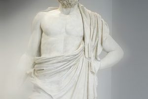 Los 12 Dioses más relevantes del Olimpo.