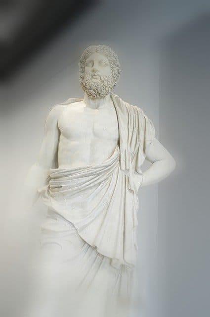 zeus 4565502 640 los 12 dioses mas relevantes del olimpo i217787