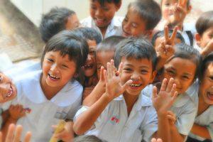 4 Tips para educar emocionalmente a los niños