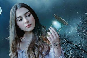 Esoterismo y la luna, 4 rituales infalibles para lograr tus sueños