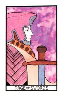 capricornio pagina de espadas horoscopo y tarot para la segunda semana de febrero del ao 2020 de i218723