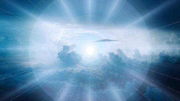 clouds 3978914 640 la presencia del creador por el arcangel rafael i219406