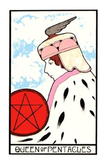 geminis reina de pentaculos horoscopo y tarot para la segunda semana de febrero del ao 2020 de i218723