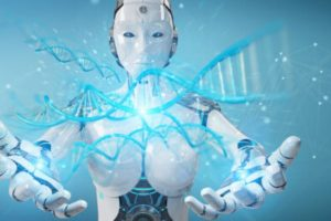 Ingeniería Genética e Inteligencia Artificial