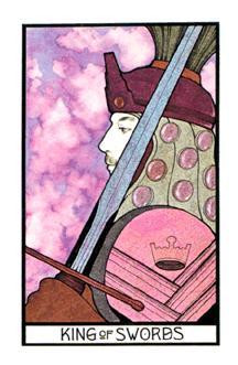 leo rey de espadas horoscopo y tarot para la segunda semana de febrero del ao 2020 de i218723