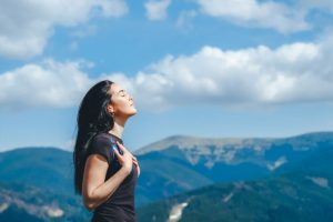 Hábitos de vida: Aprender a respirar