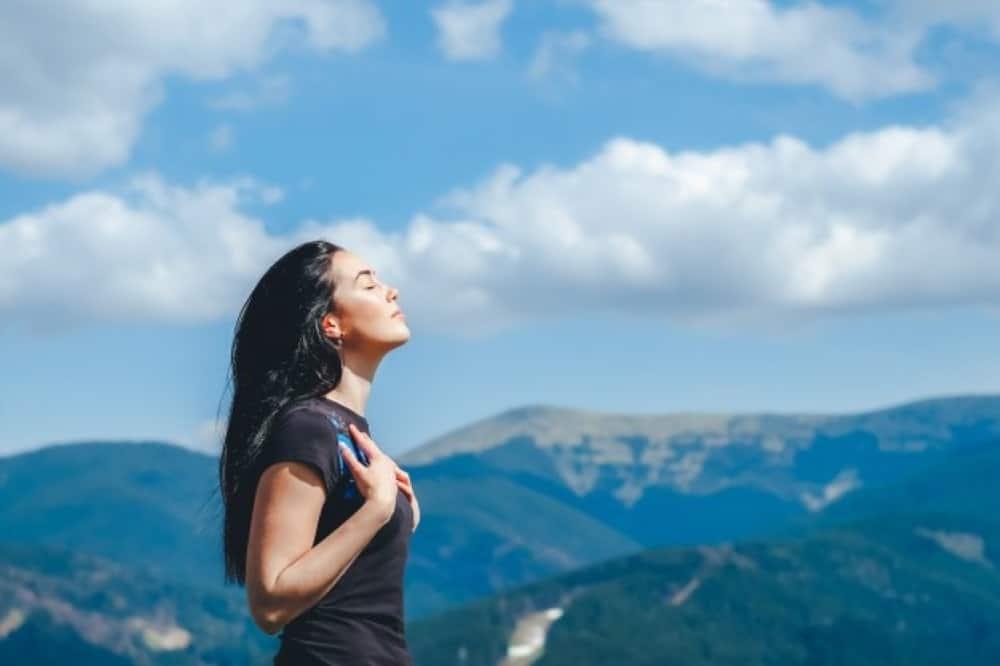 respirar habitos de vida aprender a respirar i219055