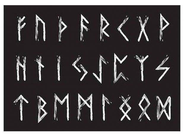 runas 3 esoterismo runas entendiendo las 25 runas vikingas i218860