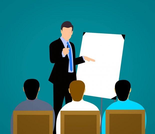 Coaching y desarrollo personal