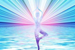 Integrando tus sentidos. Diosa de la Luz. Parte 2