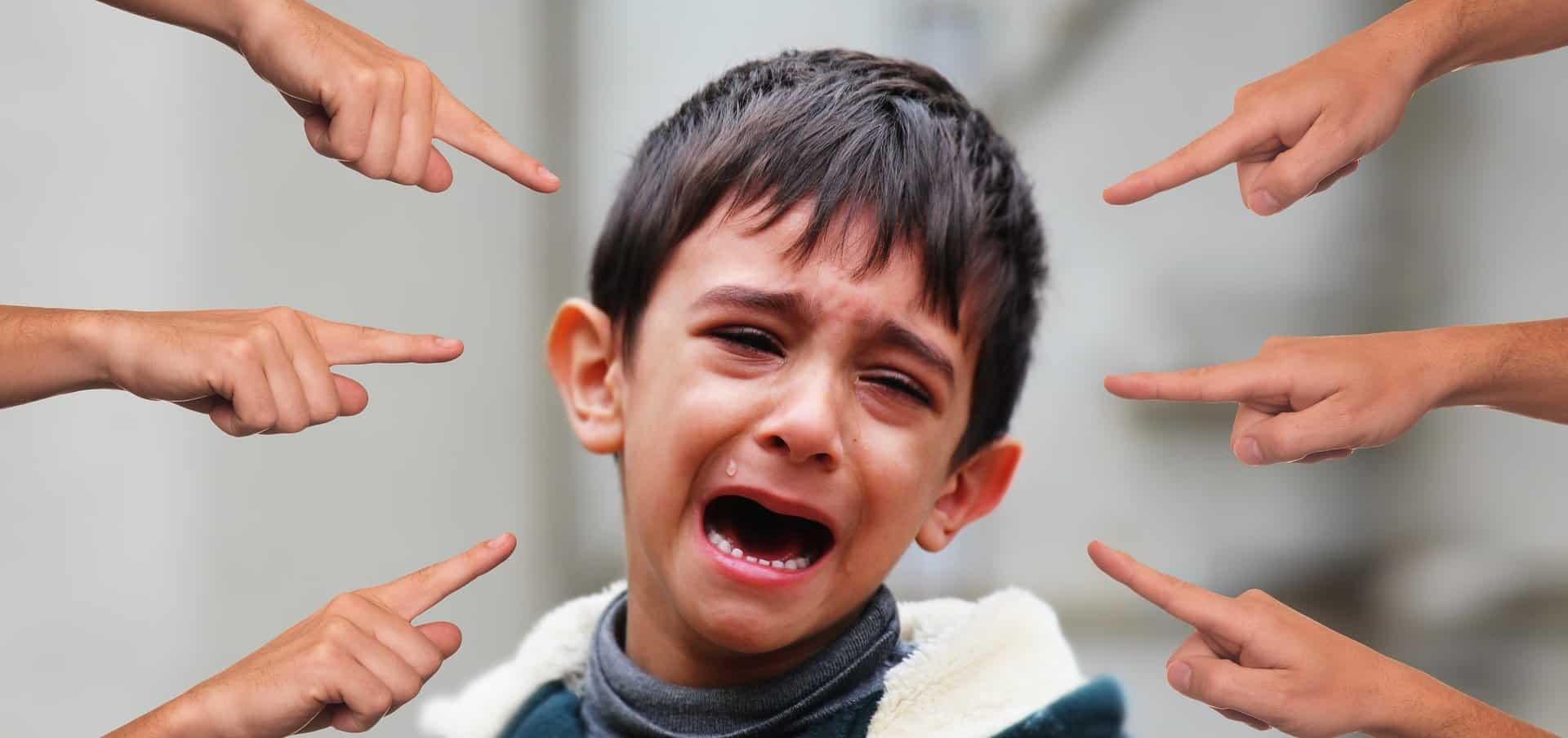acoso escolar nio1 acoso escolar 1 bullying y compasion i220729