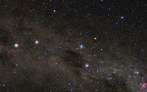 alfa centauri las 10 estrellas mas brillantes en el cielo nocturno i221539