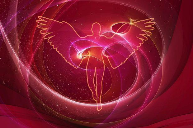 angel 2917068 1280 plantando el jardin de tu alma canalizacion del arcangel gabriel i221299
