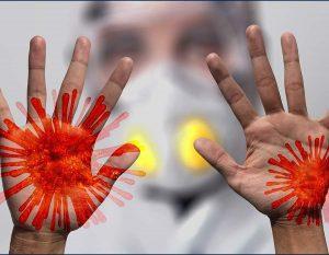 el coronavirus se contagia a traves de las manos prevencion del coronavirus i221158