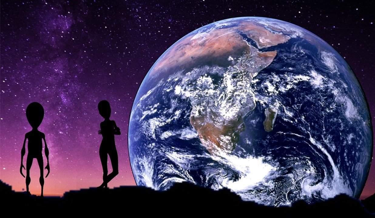 extraterrestres amor y perseverancia la historia del pequeo gran planeta azul i222266
