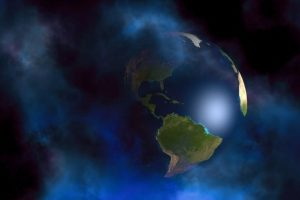 La historia del Planeta Azul. Retomando la evolución