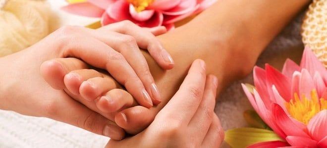 masaje de pies como masajear los pies 12 tecnicas de relajacion y alivio del dolo i221555