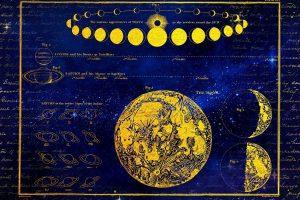 Conoce tu signo lunar, lo que dice de ti y de tu pareja