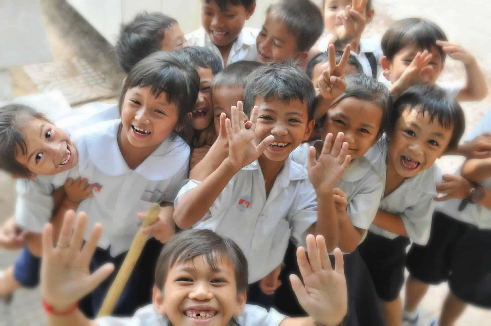 nios acoso escolar 4 educacion inclusiva y altruismo i221105