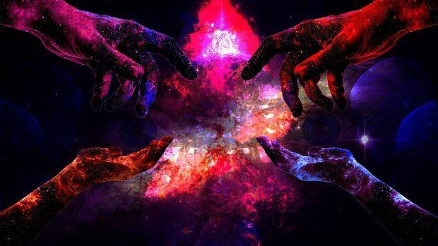 space 4286823 1280 babaji el ego saludable canalizado por jahn k kassl i220722