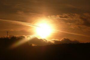 Destello Solar: El que sirve y Soshana