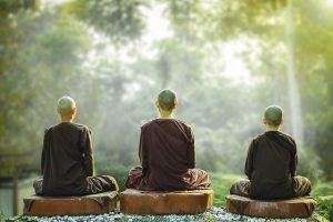 8 Maneras de Lograr tu Paz Interior