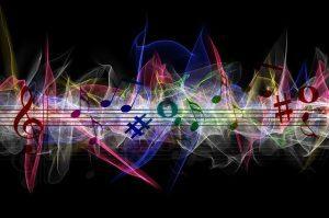 colores e las notas musicales segun su vibracion naturaleza fundamental compendio de geometria sagrada i174663