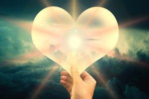 El Círculo de Amor  – Pérdida y Apertura del Corazón –  por Selacia