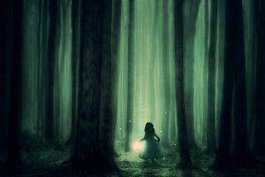 Mensaje del Reino Elemental: liberando la depresión acumulada durante eones