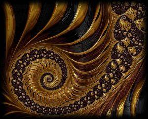 fractal compendio de geometria sagrada i174663