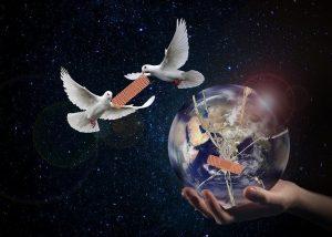 harmony 3788209 640 haz espacio para los angeles un mensaje de la madre maria i223661