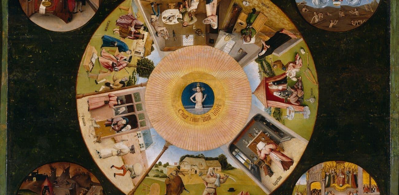 hermandad blanca reflexiones 7 pecados capitales juan sequera 01 reflexiones los 7 pecados capitales i222894