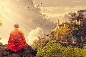 Reflexiones: La vacuidad en el Budismo