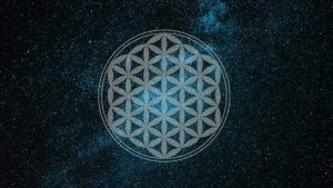 la flor de la vida compendio de geometria sagrada i174663