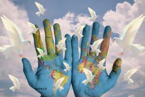 P'taah: La pandemia, un tiempo de oportunidad. 8 de Abril del 2020