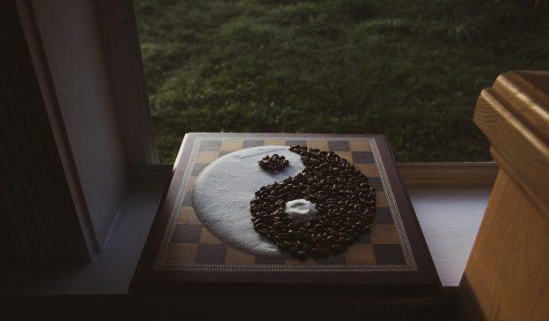yin yang compendio de geometria sagrada i174663