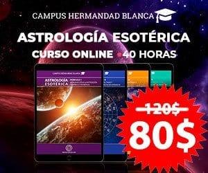 curso campus hermandad blanca astrologia esoterica